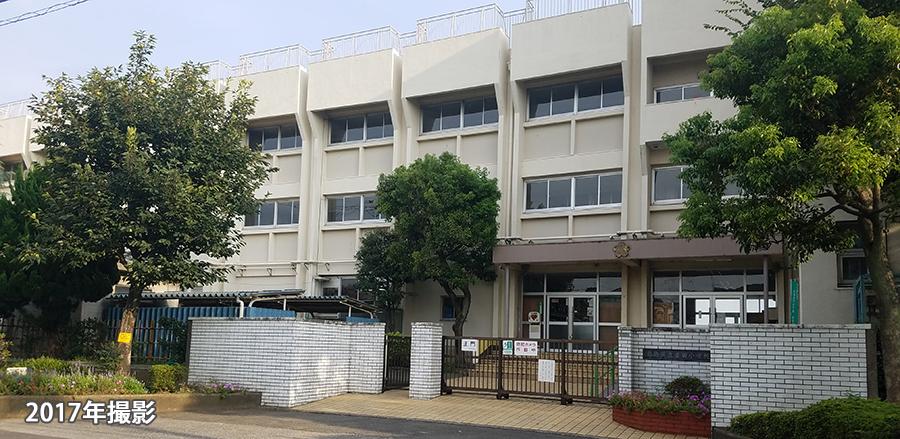 幸田小学校